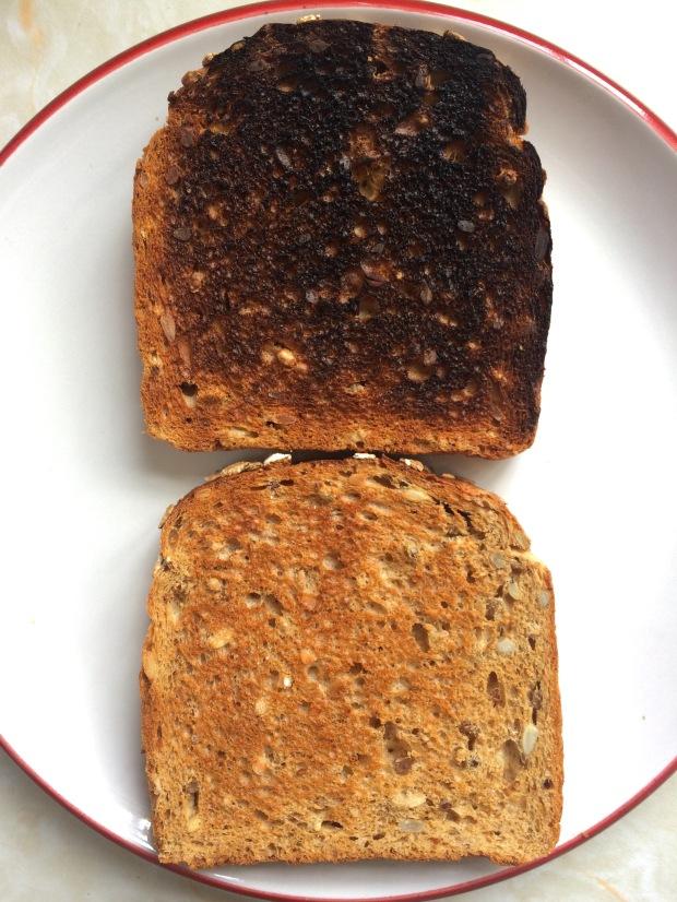 toastedorburnt